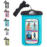 Case For Iphone 6 Waterproof Iphone 4 Cases SwimCell Waterproof Case For all Phones. iPhone 6, 7, Samsung, Camera, Money, Keys. High Quality Pouch. Tested to 10M for swimming underwater. Certified IPX8. 10cm x 14.5cm, up to 6 inch screen. SCBL01