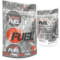 Energy Urban Fuel Caffeine Tablets - Pure Caffeine Energy Tablets - Strong Caffeine Pills For Energy Boost & Alertness