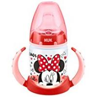 Disney Infant Bottles NUK Disney Minnie First Choice 150ml Learner Cup – 6 months+ (designs vary)