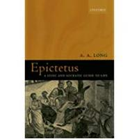 Survey Softwares Epictetus: A Stoic and Socratic Guide to Life