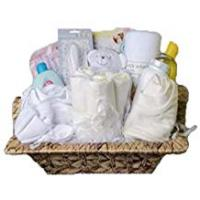 Baby Shower Gifts Newborn Gift Basket Hamper