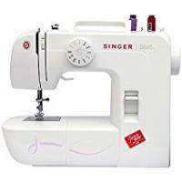 Singer Sewing Machines for Home and Professional Use Singer 1306 Start Sewing Machine, White, 35 x 18 x 29 cm