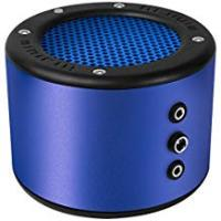 Beat Making Softwares MINIRIG 2 Portable Rechargeable Bluetooth Speaker - 80 Hour Battery - Premium Stereo Sound - Blue