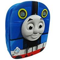 Engines Thomas the Tank Engine Children'S Backpack, 34 cm,81 L, Blue