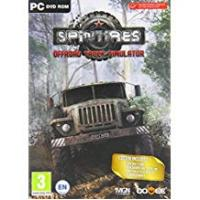 Offroad Tires Spintires: Offroad Truck Simulator - New Edition (PC DVD)