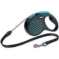 Dog Leashes Flexi Design Retractable Lead
