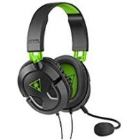 Headsets [Sponsored]Turtle Beach Recon 50X Stereo Gaming Headset - Xbox One, Xbox One S, PS4 Pro and PS4