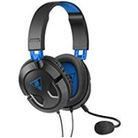 Headsets Turtle Beach Recon 50P Stereo Gaming Headset - PS4, PS4 Pro, Xbox One and Xbox One S