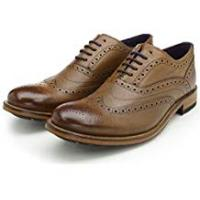 Shoes [Sponsored]Ted Baker Mens Guri 8 Oxford Brogue Shoes