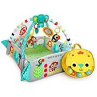 Gyms Bright Starts 5-in-1 Your Way Ball Play, Play Mat & Activity Gym