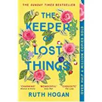 Books The Keeper of Lost Things: winner of the Richard & Judy Readers' Award and Sunday Times bestseller