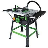 Router Tables Evolution Fury 5-S Multi-Purpose Table Saw, 255 mm (230 V)