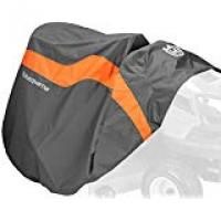 Husqvarna Lawn Tractor Cover Heavy Duty 588208702 fits up to 54