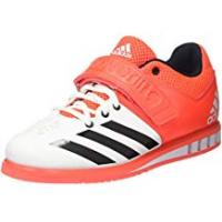 Lifting Shoes adidas Unisex Adults' Powerlift Multisport Indoor Shoes