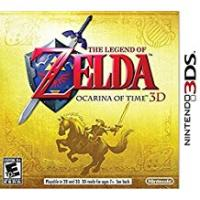 Ocarinas Nintendo Selects - The Legend of Zelda: Ocarina of Time (Nintendo 3DS)