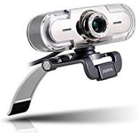 Webcams [Sponsored]Webcam 1080P, PAPALOOK PA452 Full HD PC Skype Camera, Web Cam with Microphone, Video Calling and Recording for Computer Laptop Desktop, Plug and Play USB Camera for YouTube Video Broadcasting, Compatible with Windows 7 / 8 / 10