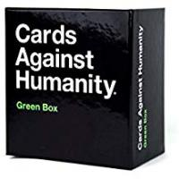 Cards Cards Against Humanity: Green Box