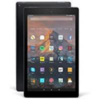 "Tablets Fire HD 10 Tablet with Alexa Hands-Free, 10.1"" 1080p Full HD Display, 32 GB, Black – with Special Offers"