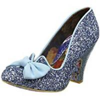 Irregular Choice Women''s Nick Time Closed-Toe Pumps