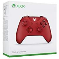 Xbox Controllers Official Xbox Wireless Controller - Red
