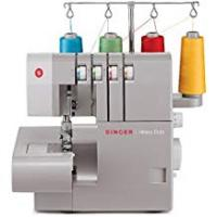 Overlock Machines for Home and Professional Use Singer 14HD854 Pro Speed Overlock Machine with 2 Year Warranty