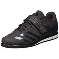 Lifting Shoes Adidas Men's Powerlift 3.1 Trainers Weightlifting Indoor Court Shoes