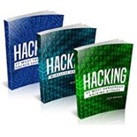 Hackings Hacking: How to Hack, Penetration testing Hacking Book, Step-by-Step implementation and demonstration guide Learn fast Wireless Hacking, Strategies, hacking methods and Black Hat H (3 manuscripts)