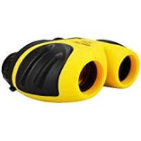 Birthday Gifts For 12 Year Old Girls DMbaby Compact Waterproof Binocular for Kids - Best Gifts