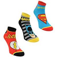 Gift-hero Gifts For Women Birthdays 6 Pairs / 3 Pairs New Prints Marvel Comics Action Hero Design Socks Mens Novelty Fun Spiderman Hulk Captain America Iron Man Marvel Socks 6-11