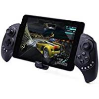 Tablet Pcs IPEGA PG-9023 Telescopic Wireless Bluetooth Game Controller Gamepad for Samsung Galaxy Note HTC LG Android Tablet PC