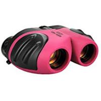 Birthday Gifts For 12 Year Old Girls TOP Gift Compact Shock Proof Binoculars for Kids - Best Gifts