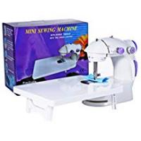 Sewing Machines KPCB 201 Mini Sewing Machine with Extension Table