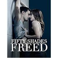 Shades Fifty Shades Freed