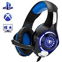 Headsets [Sponsored]Beexcellent GM-1 Gaming Headset 3.5mm