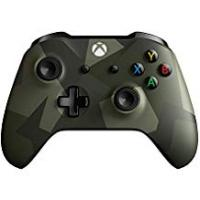 Xbox Controllers Wireless Controller Armed Forces ll Special Edition (Xbox One)