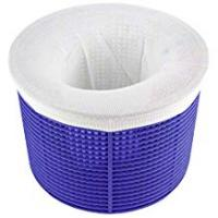 Pool Skimmers Kyerivs 20-pack Pool Skimmer Socks Perfect Filter Savers to Protect Your Filters, Baskets,&Skimmers Removes Debris, Leaves Oil, Pollen, Bugs, Scum & More!