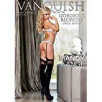 Magazines Vanquish Magazine – Gorgeous Blondes – Mandy Lange